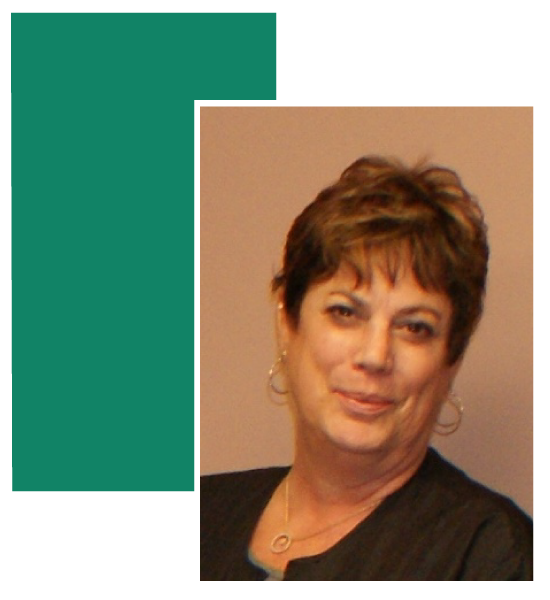 SW The Spa Day Spa & Skin Care Center Gloversville New York - Barb Geometric Teal