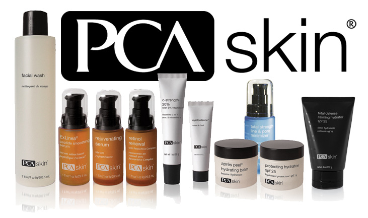 SW The Spa Day Spa & Skin Care Center Gloversville New York - PCA Skin