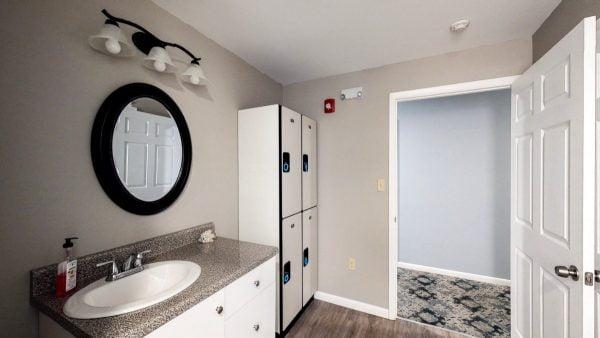 SW The Spa Day Spa & Skin Care Center Gloversville New York - Skin Care Massage Rooms