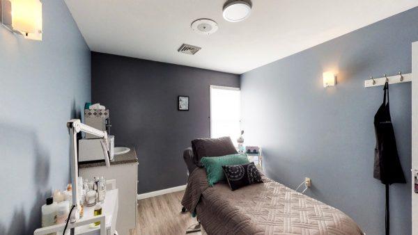 SW The Spa Day Spa & Skin Care Center Gloversville New York - Skin Care Massage Room