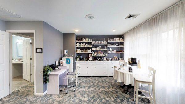 SW The Spa Day Spa & Skin Care Center Gloversville New York - products for purchase