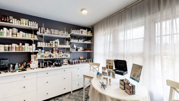SW The Spa Day Spa & Skin Care Center Gloversville New York - products for purchasing