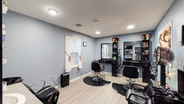 SW The Spa Day Spa & Skin Care Center Gloversville New York - salon chairs and equipment